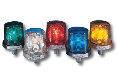 Luz de advertencia giratoria Electraray 225 XL